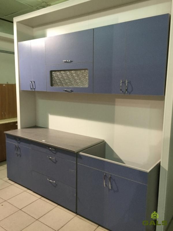 Кухня «Вячэра-Люкс», 2,2м