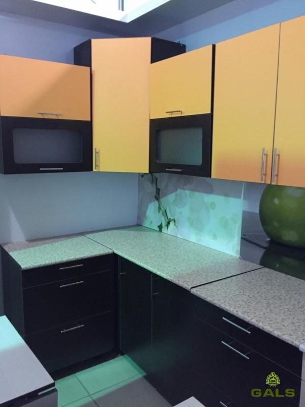 Кухня «Вячэра-Люкс», 1,2*2,2м (угловая)