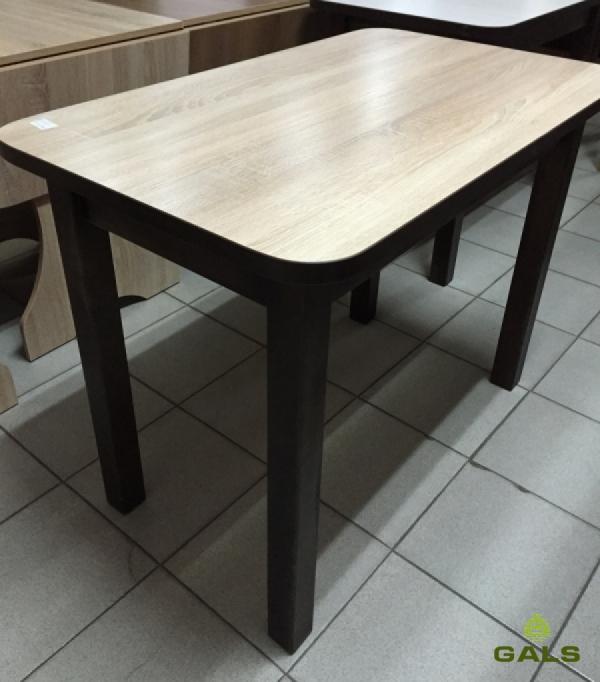 Стол обеденный 1000*600 мм