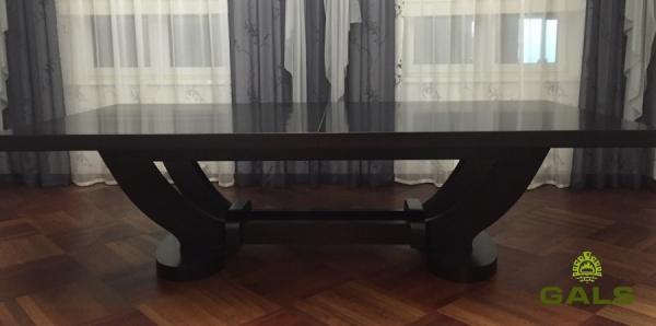 Стол обеденный 1500*3000 мм раздвижной