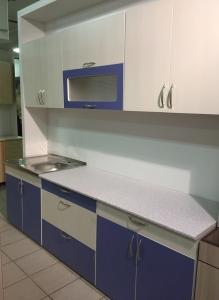 Кухня «Вячэра-Люкс», 2,1м