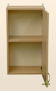 Шкаф настенный 400мм