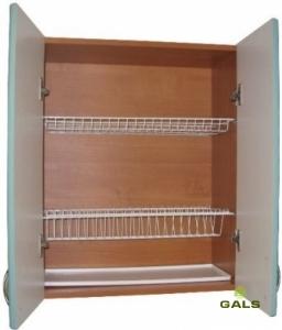 Шкаф настенный (сушка) 600мм